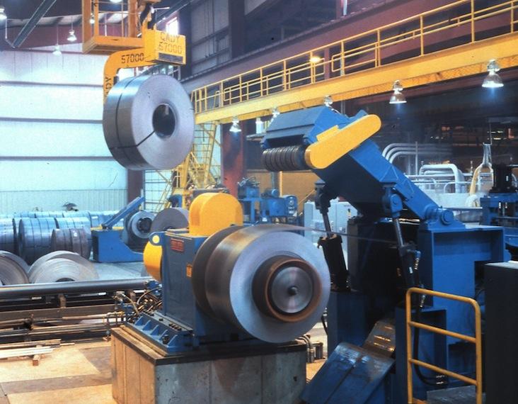 ERW Steel Tubing