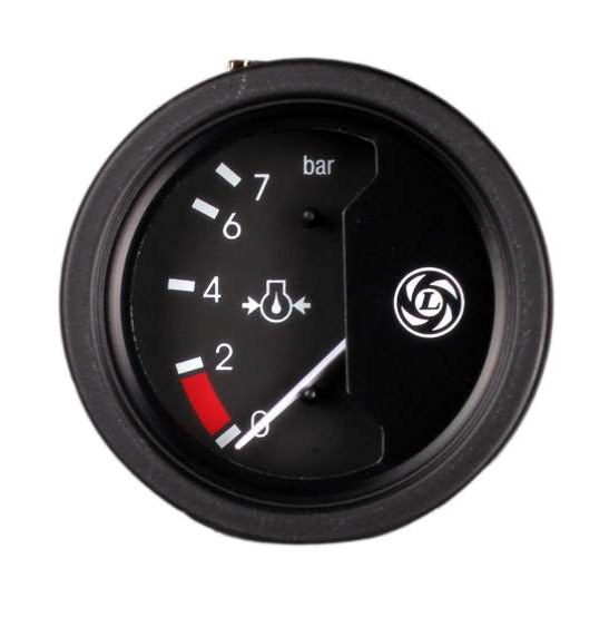 Instrument Cluster and Gauge Assemblies